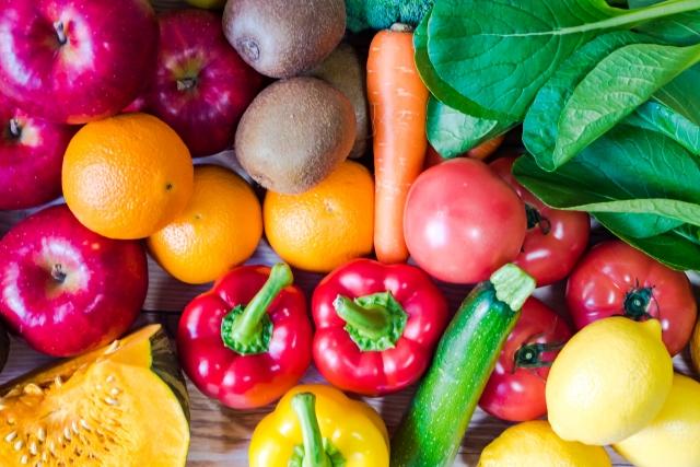 ペニス増大サプリ服用中は食事も重要!摂るべき栄養成分とは